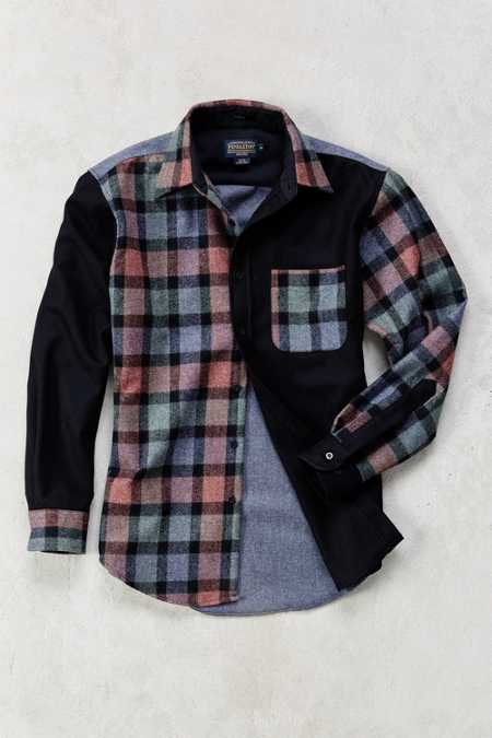 Pendleton Lodge Button-Down Shirt