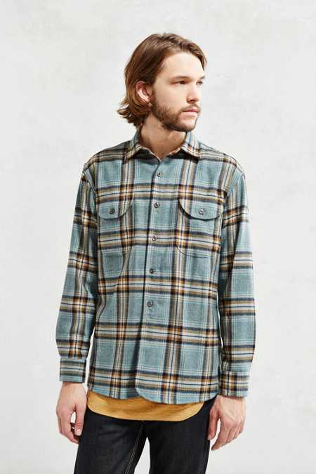 Pendleton Weston Button-Down Shirt
