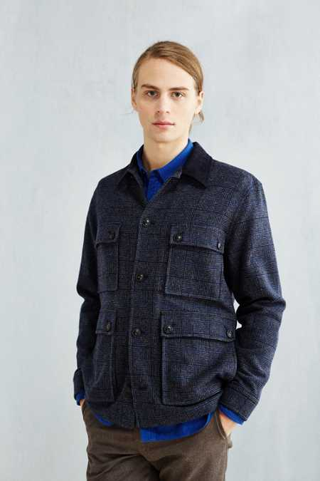 Pendleton Mission Field Coat