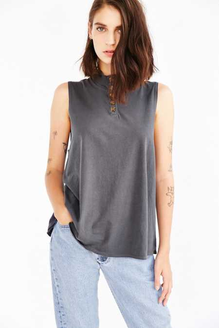BDG Locals Muscle Tee