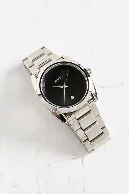 Nixon Queenpin Black Watch