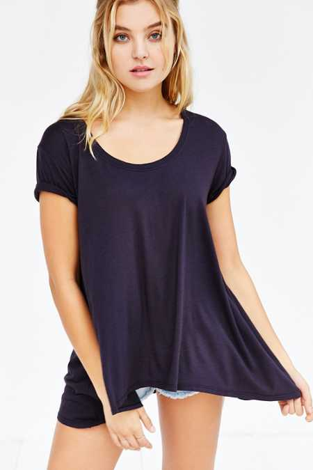 Truly Madly Deeply Lily Tunic Top