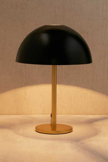 Iris Dome Table Lamp