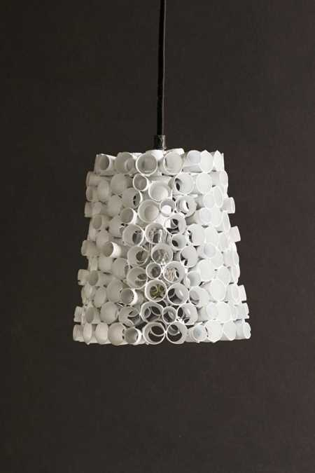 Adeline Cylinder Pendant Light