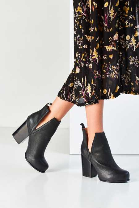 Jeffrey Campbell Oshea Ankle Boot