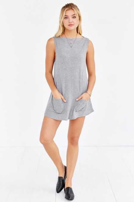 Cooperative Darling Tunic Tank Top