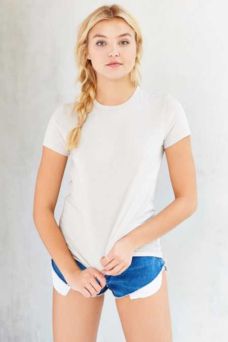 BDG Perfect Crew-Neck Tee