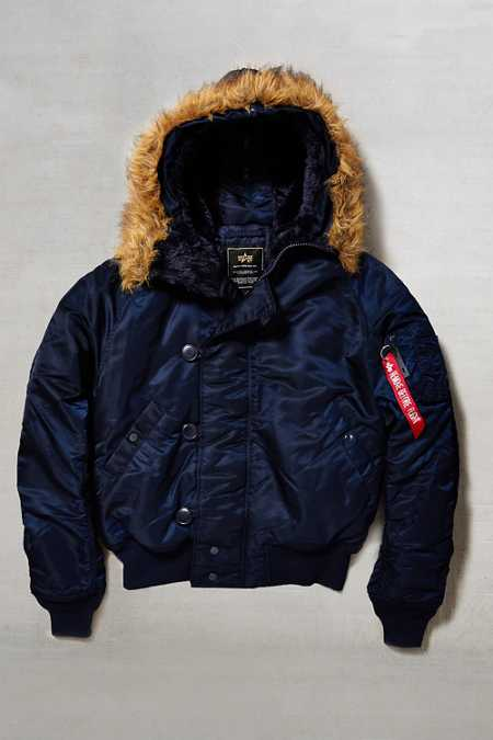 Alpha Industries N-2B Jacket