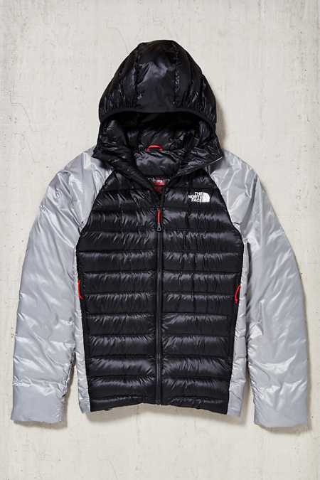 The North Face Iron Down Jacket