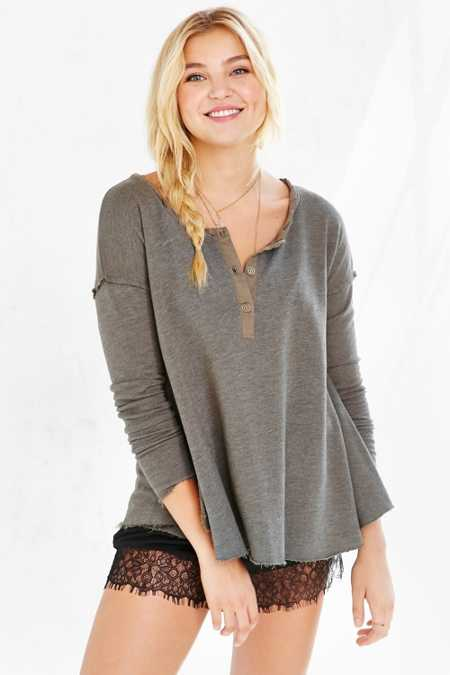 Truly Madly Deeply Emma Henley Top
