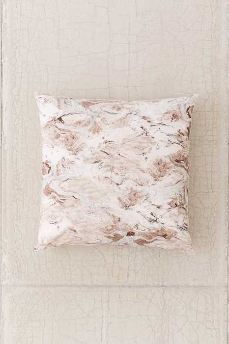 Assembly Home Stone Marble Pillow
