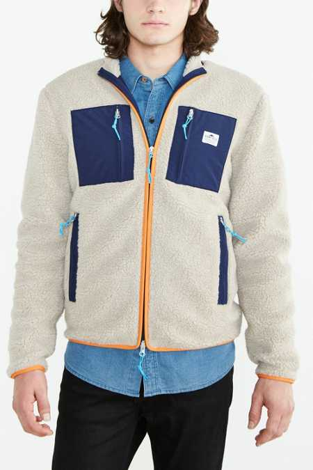 Penfield Kenai Fleece Jacket