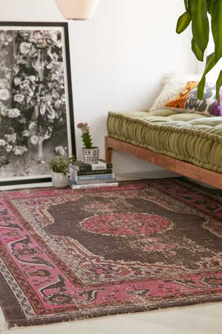 Magical Thinking Salma Printed Rug
