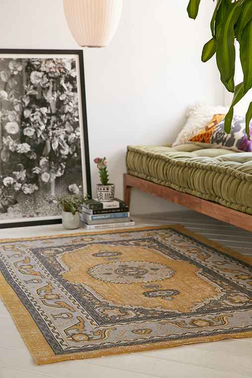Magical Thinking Salma Printed Rug Urban Outfitters