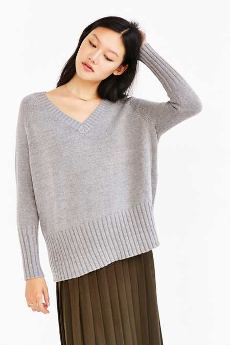 BDG Jordan V-Neck Sweater