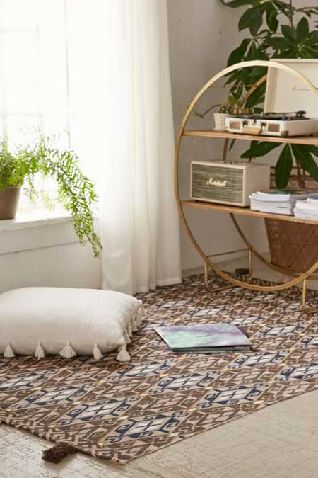 Magical Thinking Amira Printed Rug
