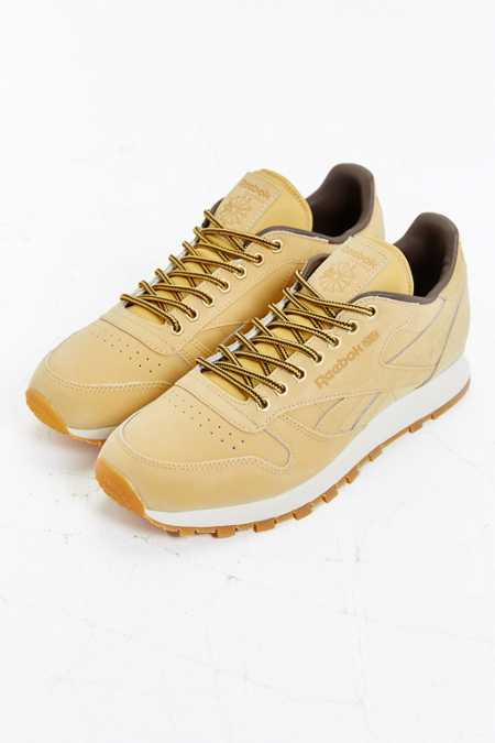 Reebok Classic Leather WP Sneaker