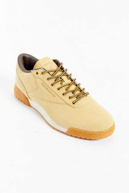Reebok Ex-O-Fit Clean Low WP Sneaker