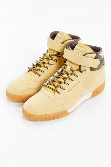 Reebok Ex-O-Fit Plus Hi WP Sneakerboot