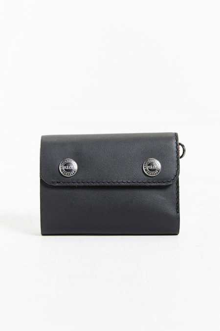 Herschel Supply Co. Spencer Leather Wallet