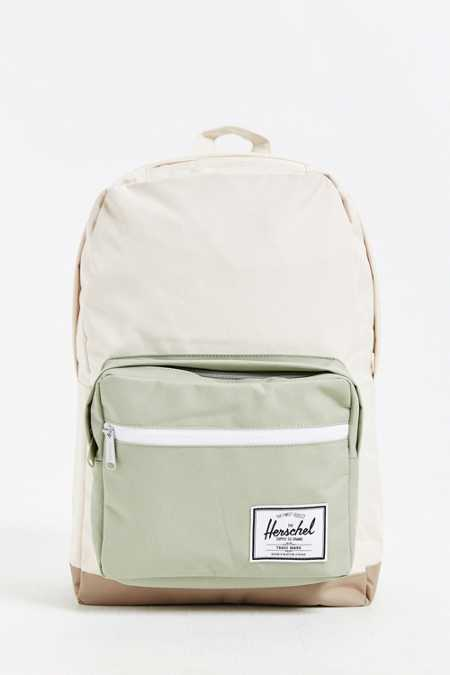 Herschel Supply Co. Pop Quiz Colorblock Backpack