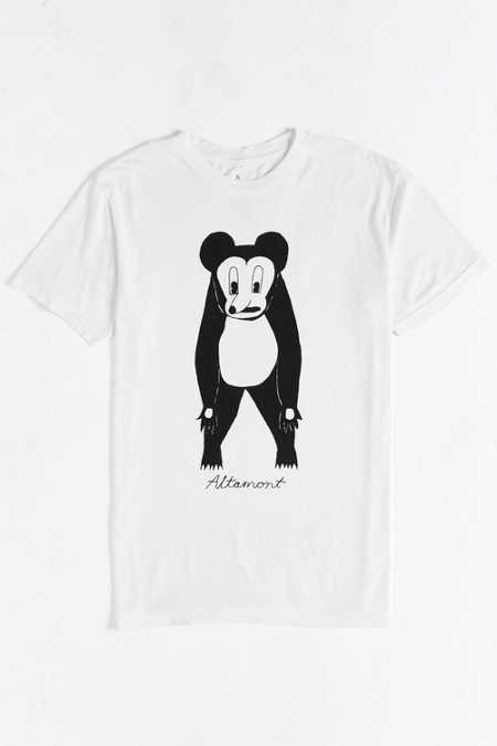 Altamont Bear Animal Tee