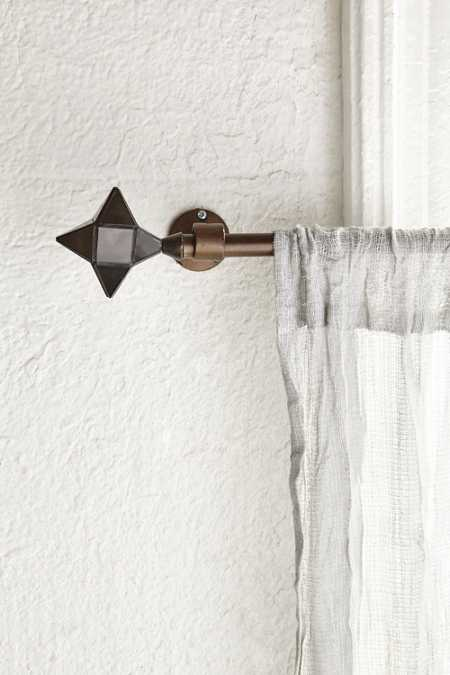 Magical Thinking Night Star Finial Set