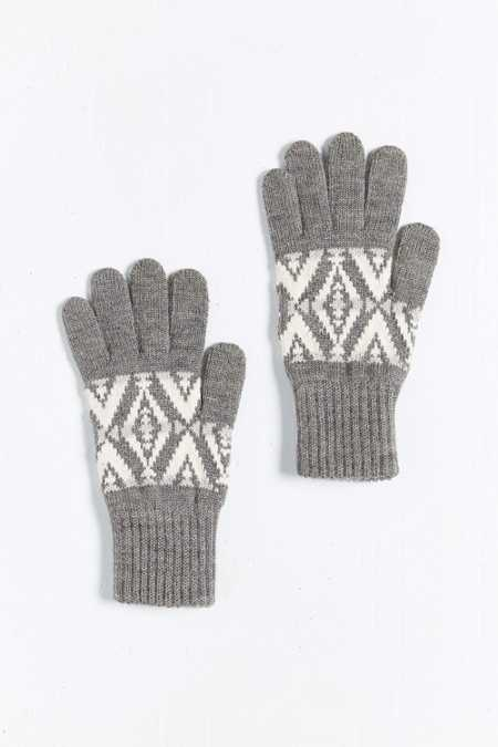Pendleton Pacific Crest Texting Glove