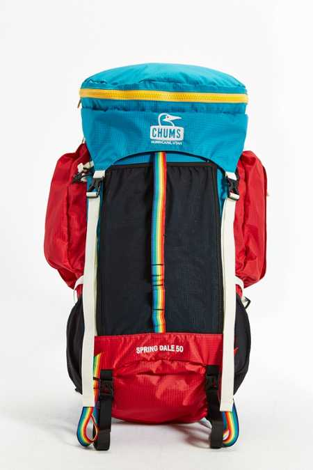 Chums Springdale 50 Men's Backpack