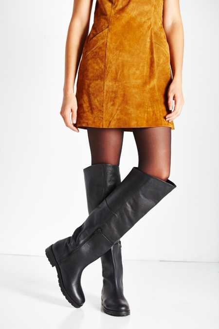 Sally Over-The-Knee Boot