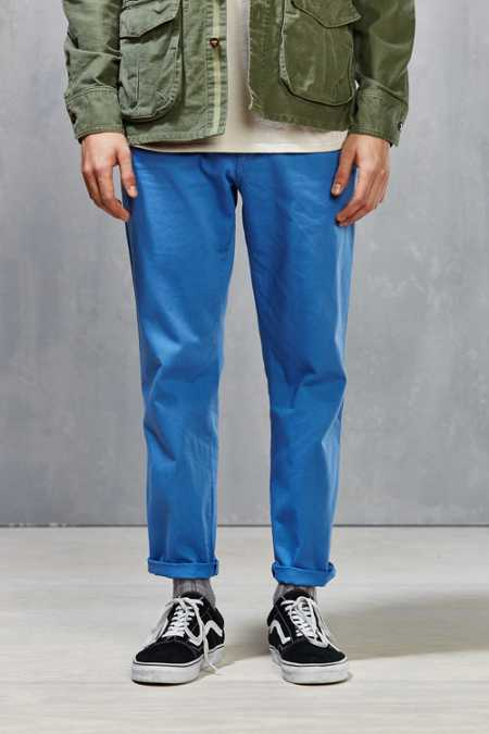 Chums Zion Twill Pant