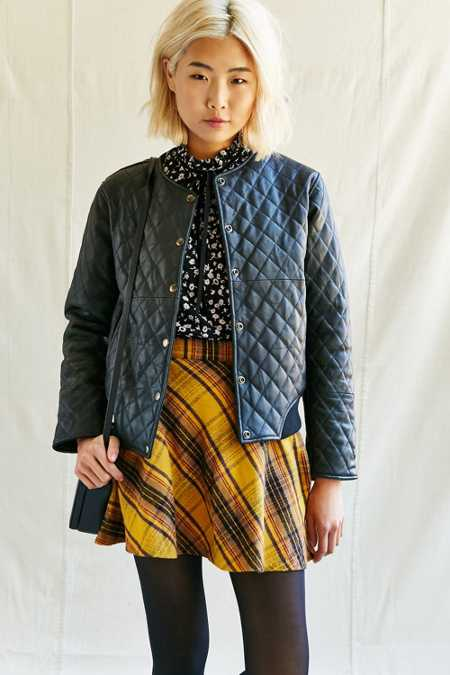 PeleCheCoco Kelly Quilted Jacket
