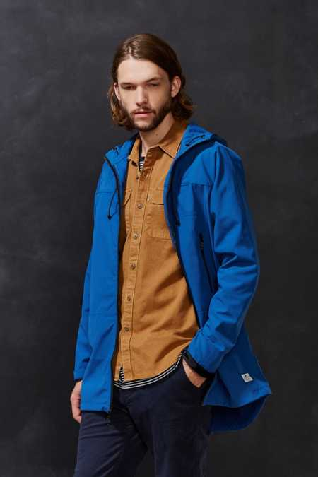 Penfield Inuvik 3/4-Length Hooded Jacket