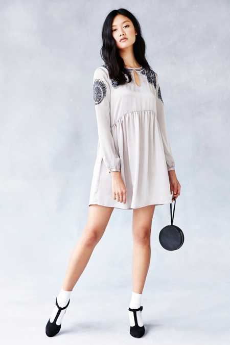 Little White Lies Christine Dress