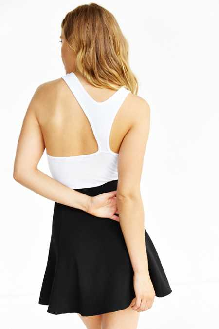 Truly Madly Deeply Asymmetrical Tank Top