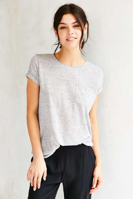 BDG Sally Pocket Tee