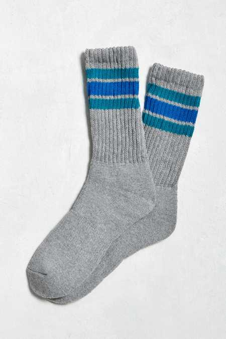 Striped Gym Sock