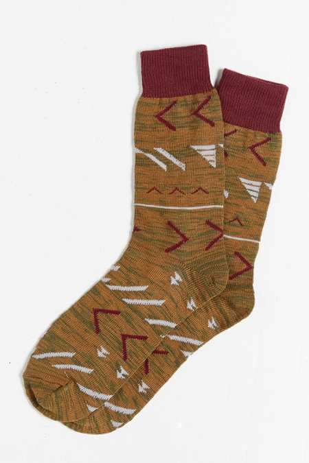 O'Hanlon Mills Outdoor Icon Premium Sock