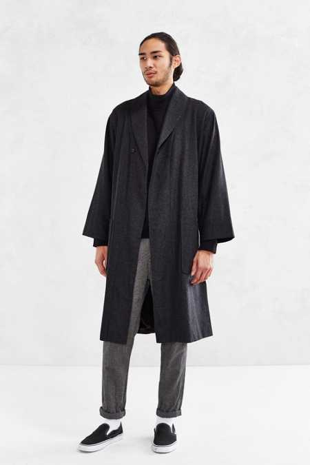 Assembly New York Robe Coat