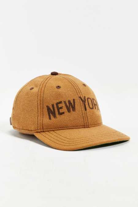 Goorin Bros. X UO Big Apple Baseball Hat