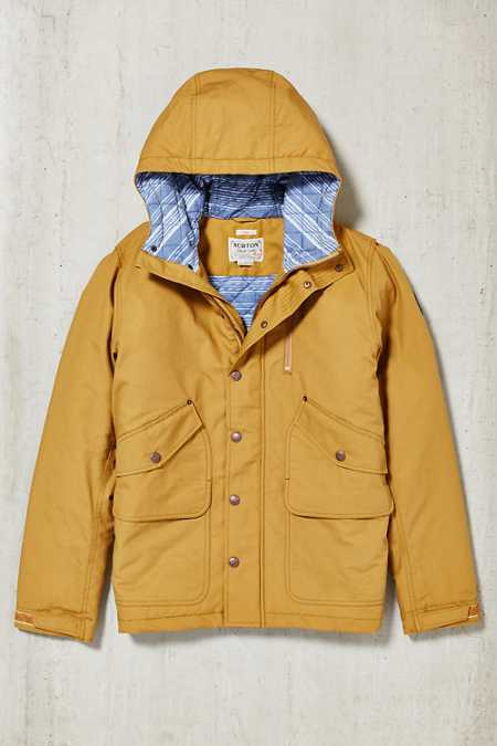 Burton Sherman Jacket