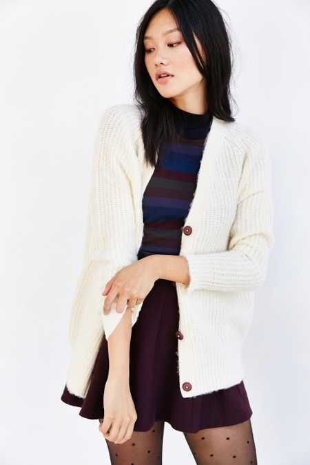 BDG Ellie Everyday Cardigan