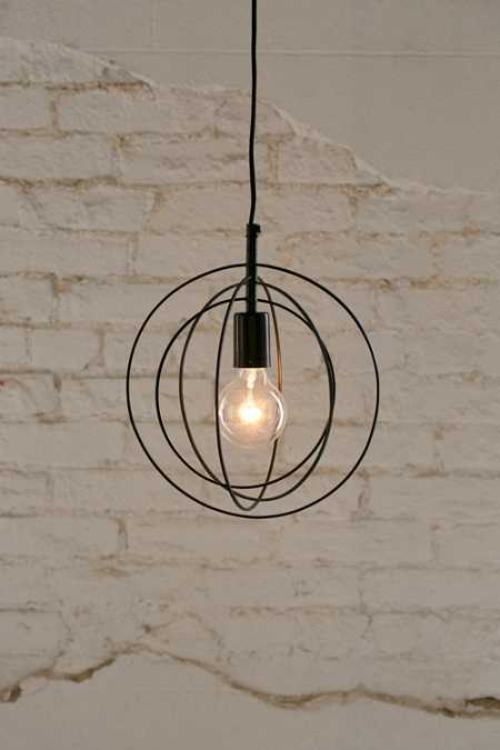 Assembly Home Wyatt Circle Pendant Light