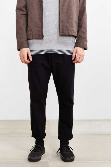 Obey Traveler Canvas Pant