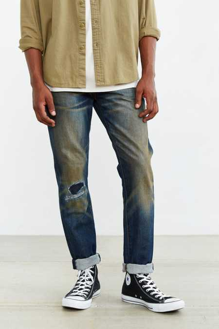 Levi's 511 Cross Island Slim Jean