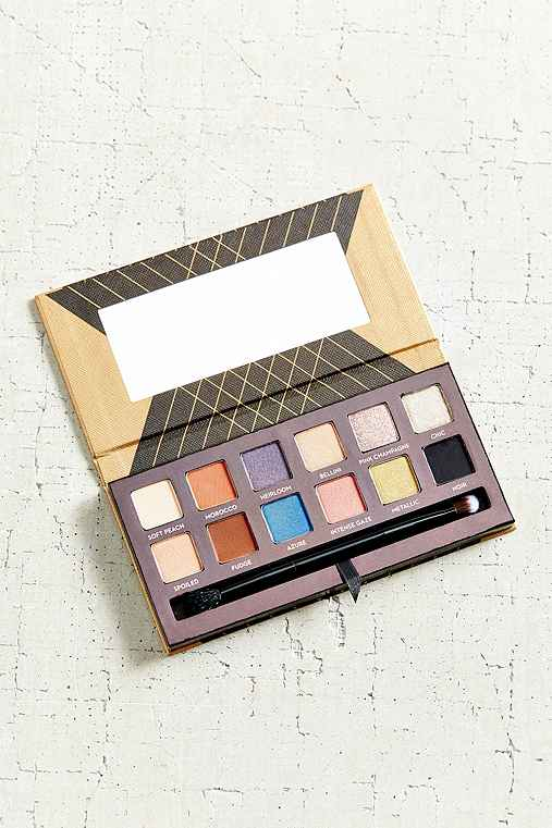 Anastasia Beverly Hills Shadow Couture World Traveler Eye Shadow Palette,ASSORTED,ONE SIZE