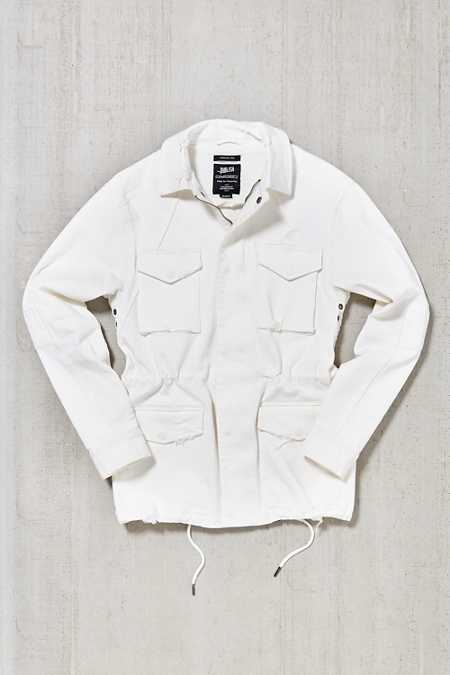 Publish Heller Repair Twill M65 Shirt Jacket