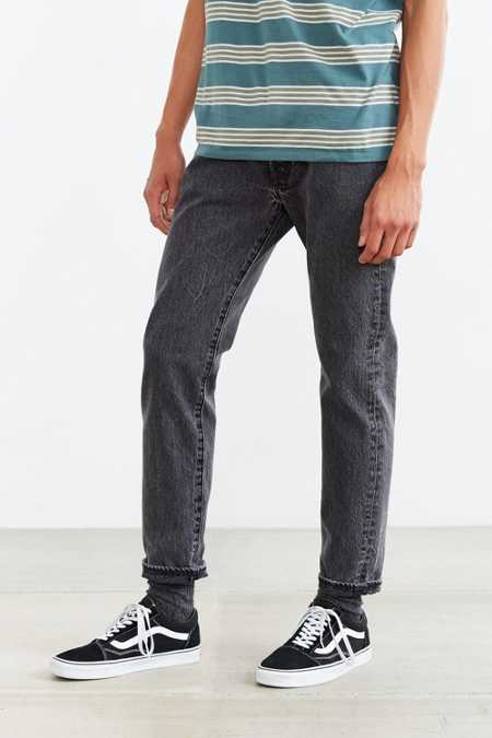 Levi's 501 Custom Tapered Brick Lane Jean