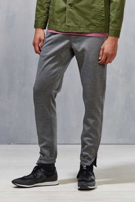 Publish Zip Sprinter Jogger Pant