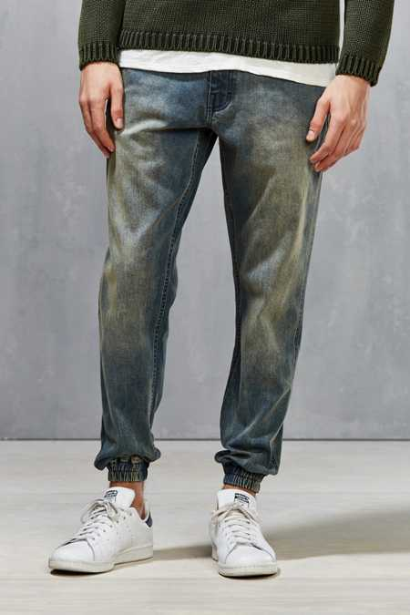 Publish Pacific Denim Jogger